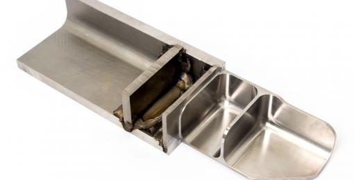 Linear Friction Welding Machine (LFW)